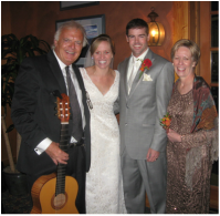 Wedding Music, Ceremony Music, Beaufort, Savannah, Hilton Head