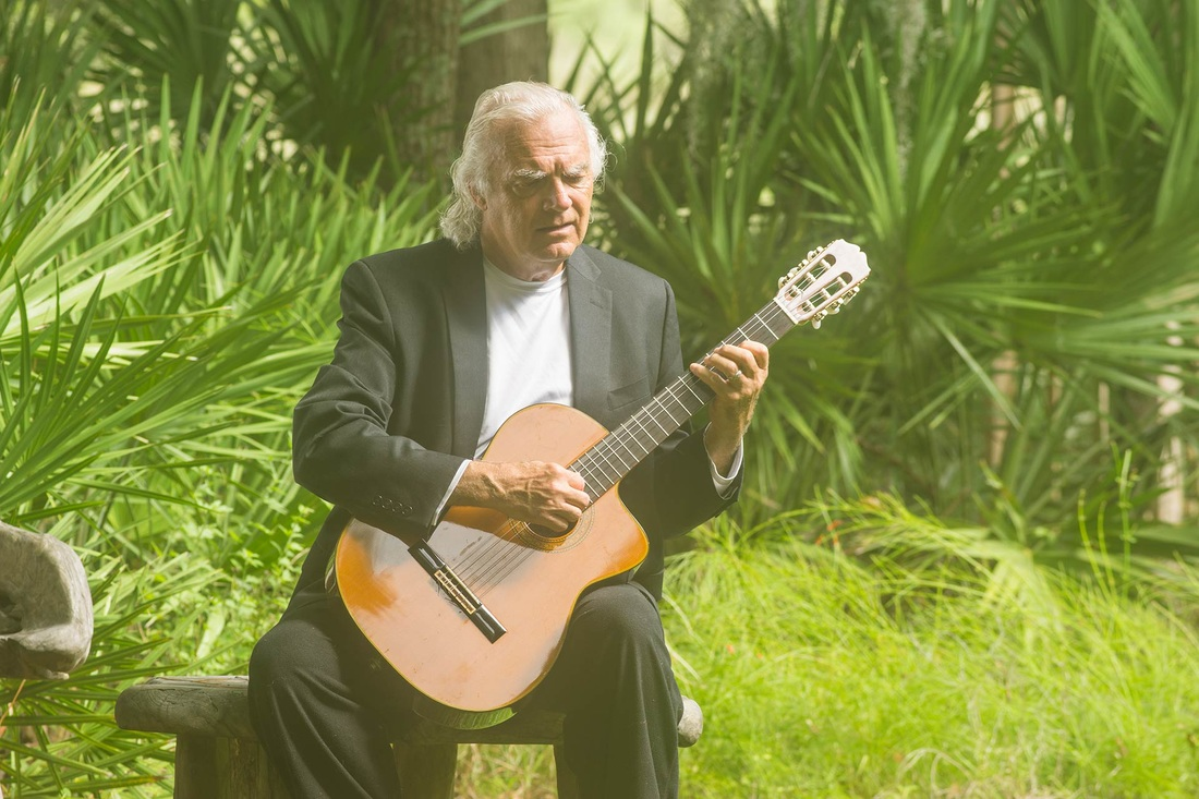 South Carolina, Beaufort, Hilton Head, Bluffton, Savannah, Charleston, wedding music, wedding ceremony, classical guitar